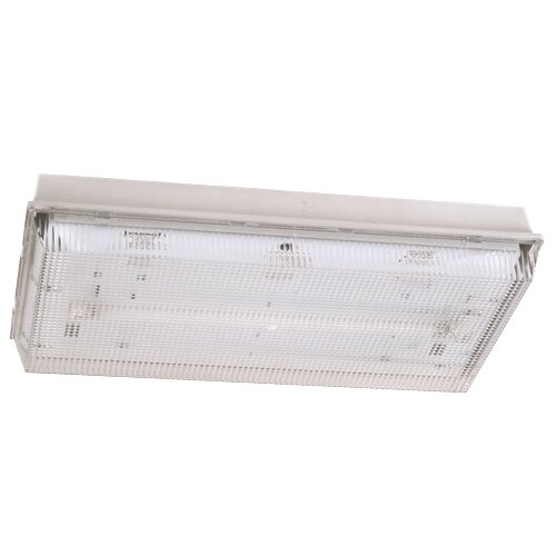 Slimline Bulkhead Emergency Light - TP8