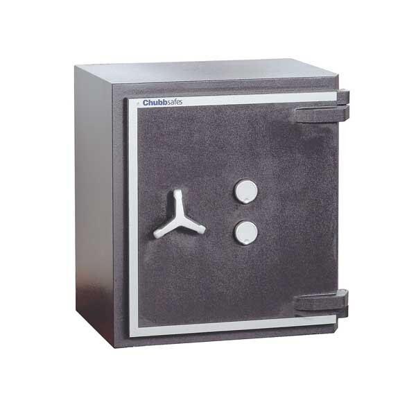 Chubbsafes Trident 110 Grade IV - Fire and Security Safe