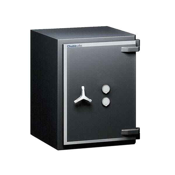 Chubbsafes Trident 210 Grade V - Fire and Security Safe