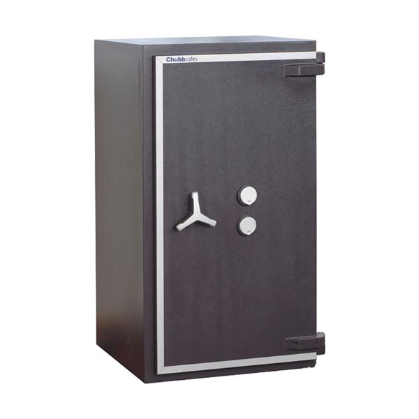 Chubbsafes Trident 310 Grade VI - Fire and Security Safe