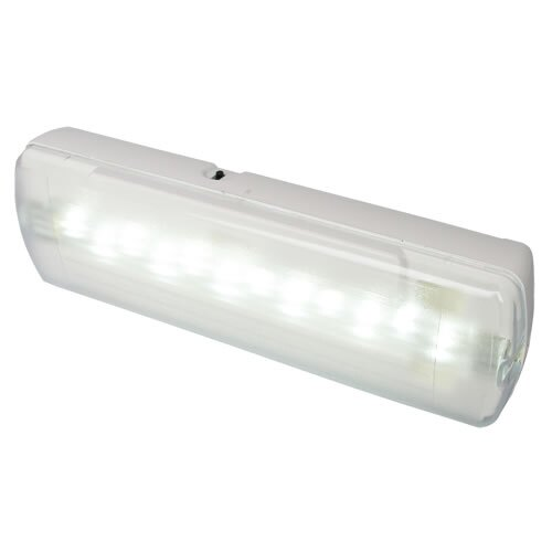 X-GSA Economy LED Emergency Bulkhead