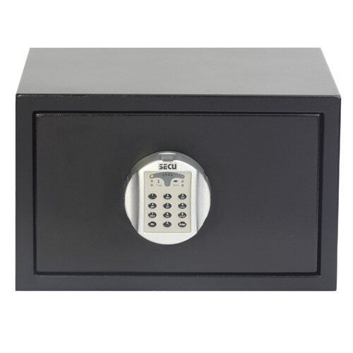 Alpha Siguro MK-III A801 6 digit user programmable electronic lock