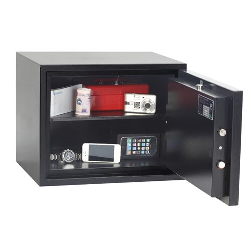 Alpha Siguro MK-III S2 Security Safe - Size 2