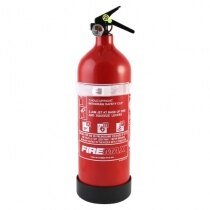 Image of the 2 Ltr ABF Foam Kitchen Extinguisher