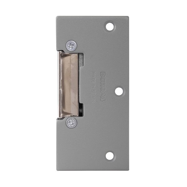 Designed for latches with 12mm maximum throw