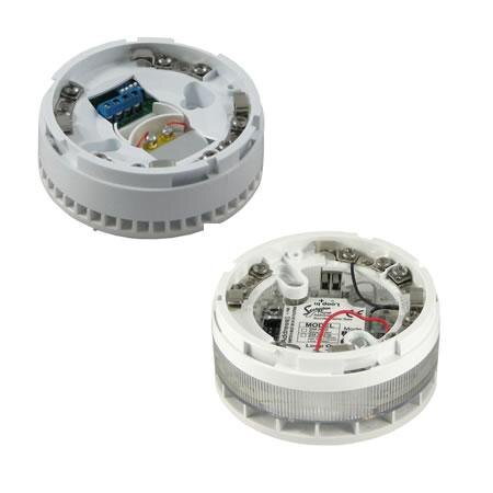 Securetone Addressable Sounder Base