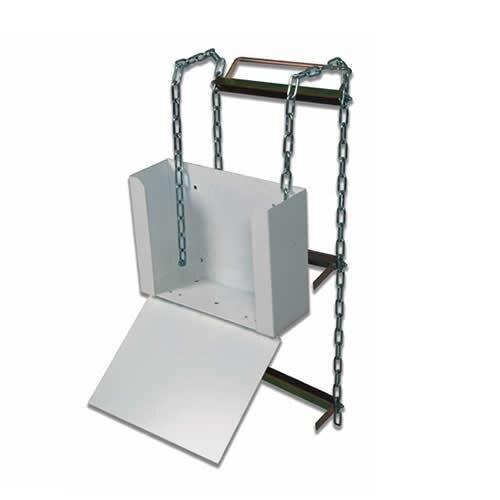 Amigo Fire Escape Ladder 7 4m 24ft