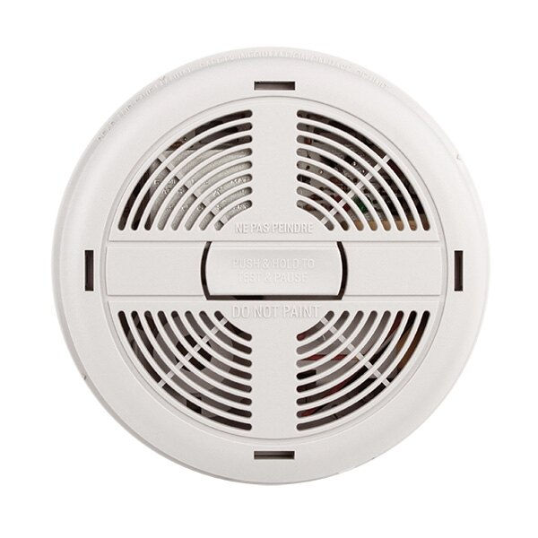 brk mains powered smoke alarms with alkaline back up battery 600 series from ex vat. Black Bedroom Furniture Sets. Home Design Ideas