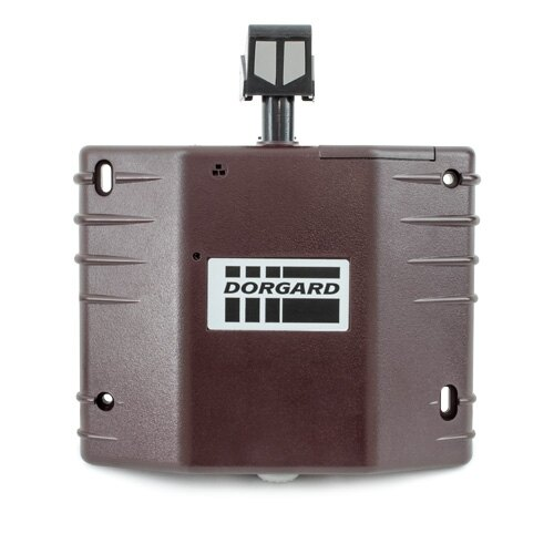 Brown Dorgard - Wireless Fire Door Holder