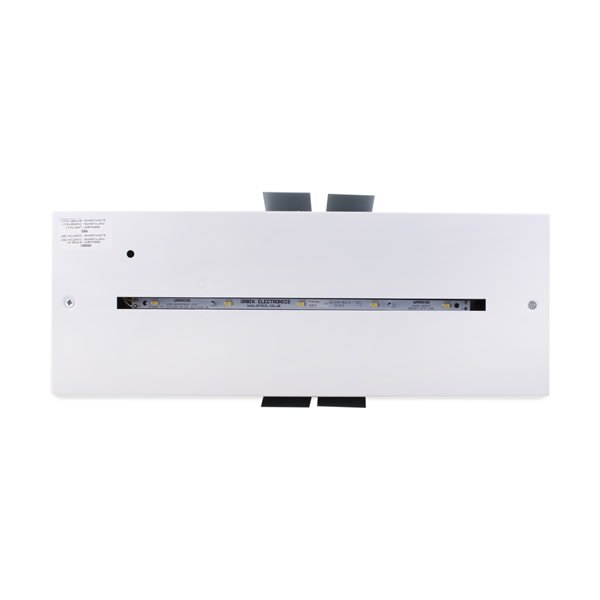 Features high performance, energy saving LEDs
