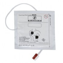 Image of the Cardiac Science Powerheart G3 Adult Training Electrode Pads