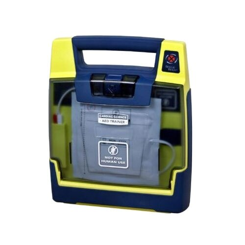Cardiac Science Powerheart AED G3 Trainer Unit