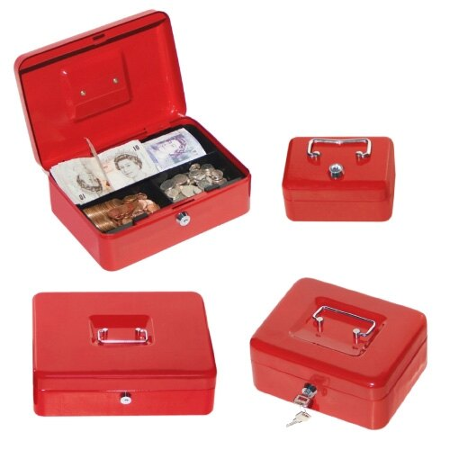 Phoenix CB Cash Box Series