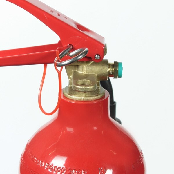 2kg CO2 Fire Extinguisher - Ultrafire
