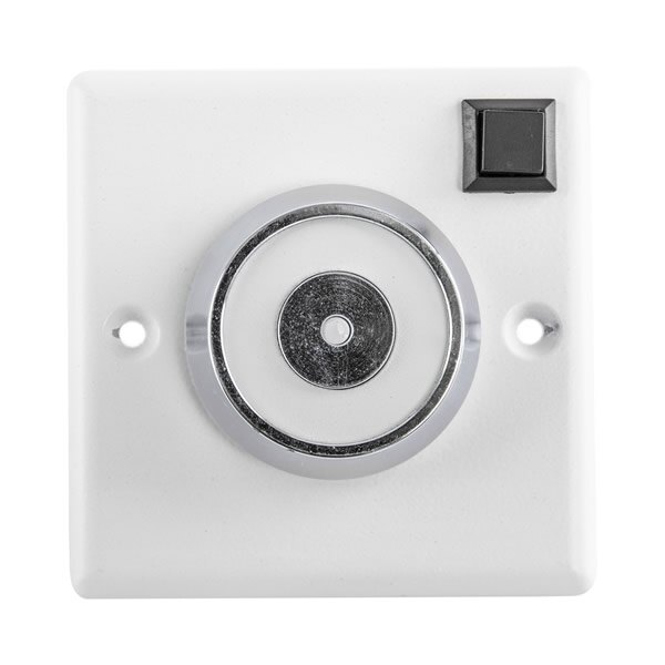 Geofire Conquest Flush Mounted Fire Door Retainers
