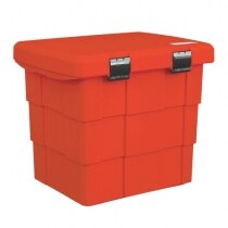 Image of the Weatherproof Fire Equipment Storage Bin