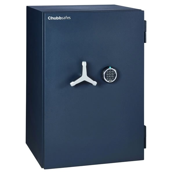 Chubbsafes DuoGuard 150 with electronic lock