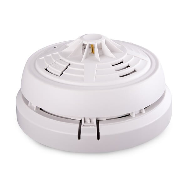 Replaces BRK heat alarms fitted to push-fit bases