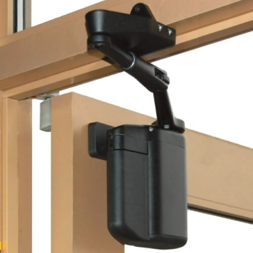 Easydor Door Operator and Closer