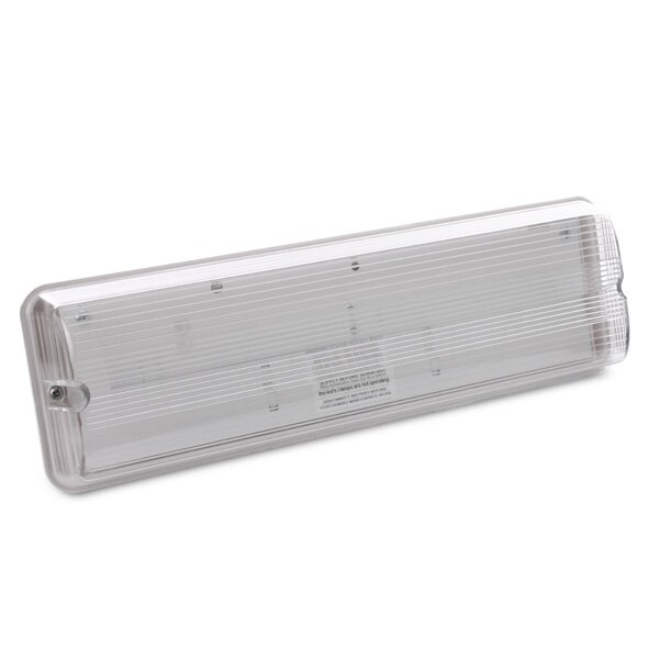 LED Emergency Lighting Bulkhead - Eden