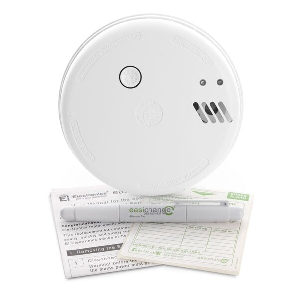 Easichange® Replacement Smoke Alarm for Ei146