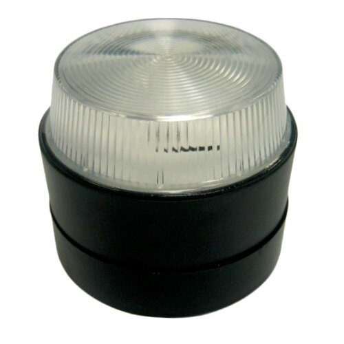 Additional Strobe Light for the Deaf and Hearing Impaired Alarm Systems - Ei178
