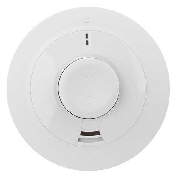 Mains Powered Combined Smoke and Heat Alarm with Lithium Battery - Ei2110e