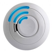 Image of the 10 Year Longlife Battery Radio-Interlinked Heat Alarm - EI603TYCRF