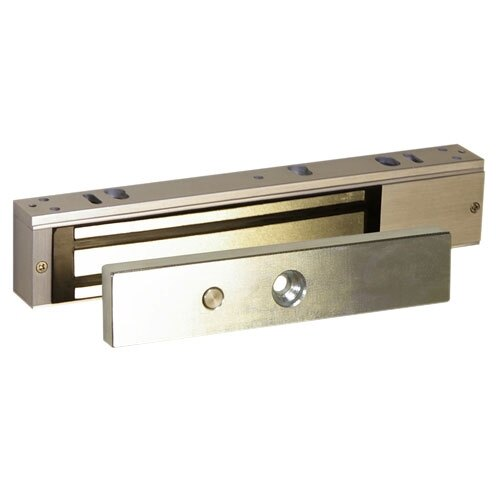Single Door Electromagnetic Lock
