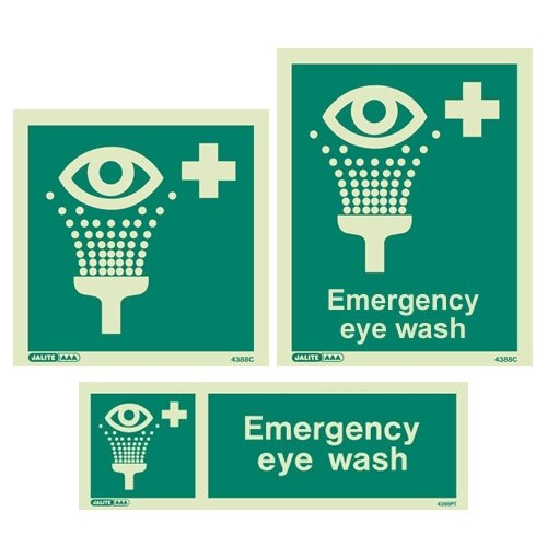 Home Alarm Signs