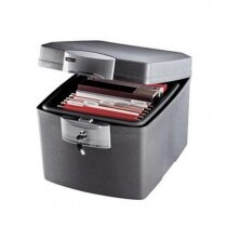 Image of the Sentry F3300 Fire + Water Document Box for Paper Protection (for A4 Suspension Files)