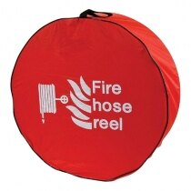Image of the Fire Hose Reel Cover