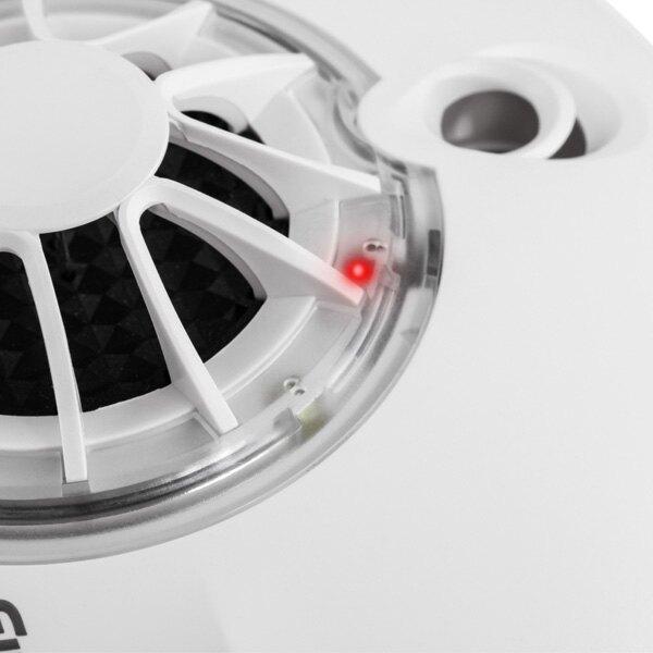 10 year heat alarm fireangel ht 630. Black Bedroom Furniture Sets. Home Design Ideas