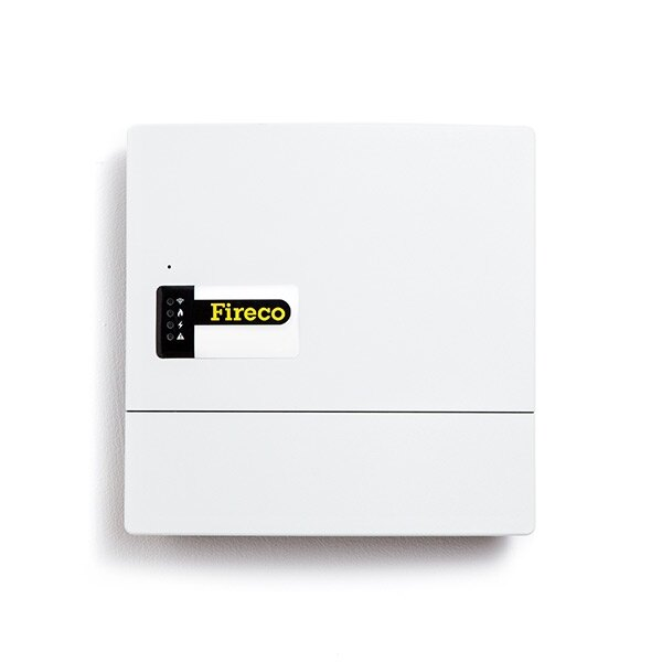 The Fireco Repeater allows you to extend your system coverage