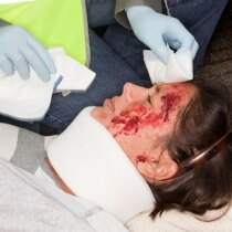 Image of the First Response Training First Aid Refresher Courses