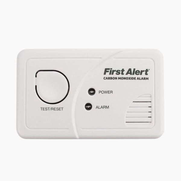 First alert sa 90 smoke detector manual model sa303