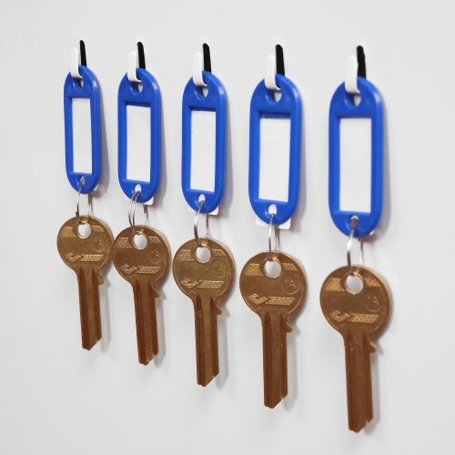 Internal key hooks