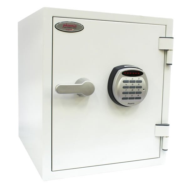 Phoenix Titan 1282 Safe with Electronic Lock