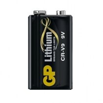 Image of the GP Long Life Lithium Battery
