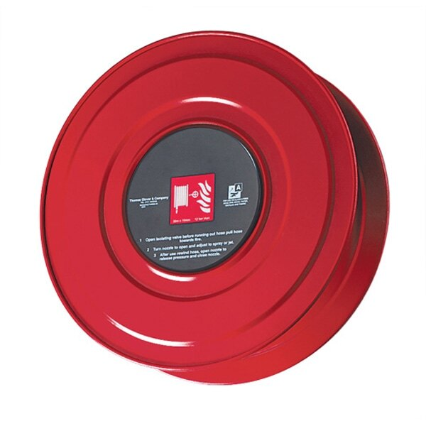 19mm Fixed Fire Hose Reel