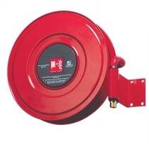 19mm hinged fire hose reel