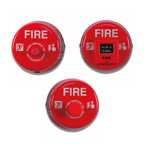 Howler Site Alarms - Heavy Duty