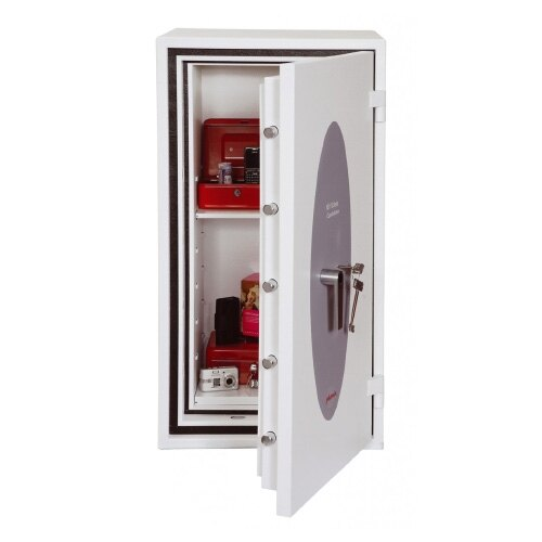 Phoenix Constellation 1112 - Fireproof Security Safe for Paper and Documents