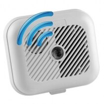 Image of the 9V Radio-Interlinked Ionisation Smoke Alarm - Ei3100RF