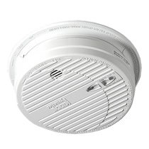 230V Mains Powered Optical Smoke Alarm Kidde 223/9HI