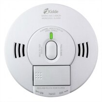 Image of the Combination 10 Year Carbon Monoxide and Smoke Alarm - Kidde 10SCO