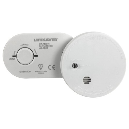 Kidde Smoke Alarm and Carbon Monoxide Detector Special Offer