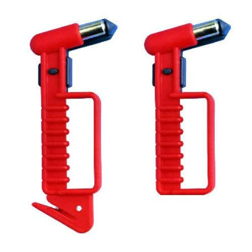 Life Axe Emergency Vehicle Hammer on Emergency Exit Sign Battery Replacement