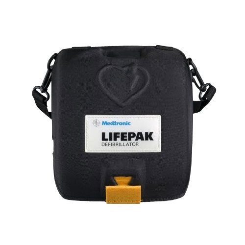 Physio-Control Lifepak CR Plus Soft Shell Carry Case