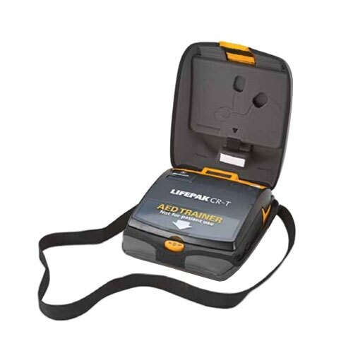 Physio-Control Lifepak CR-T AED Trainer Unit